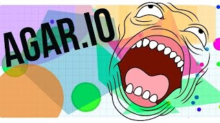 Agar.io | Best Moments #2