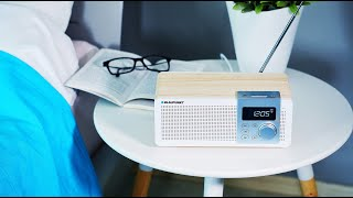 joyvi Beispielvideo BLAUPUNKT radio-player