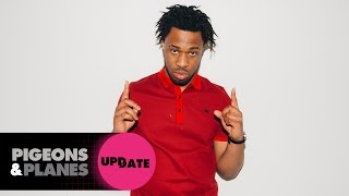 Avelino is the Future of British Rap | Pigeons & Planes Update