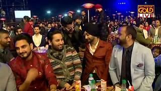 Live Interaction with Ranjit Bawa & Kulvinder Billa | PTC Punjabi Music Awards 2018