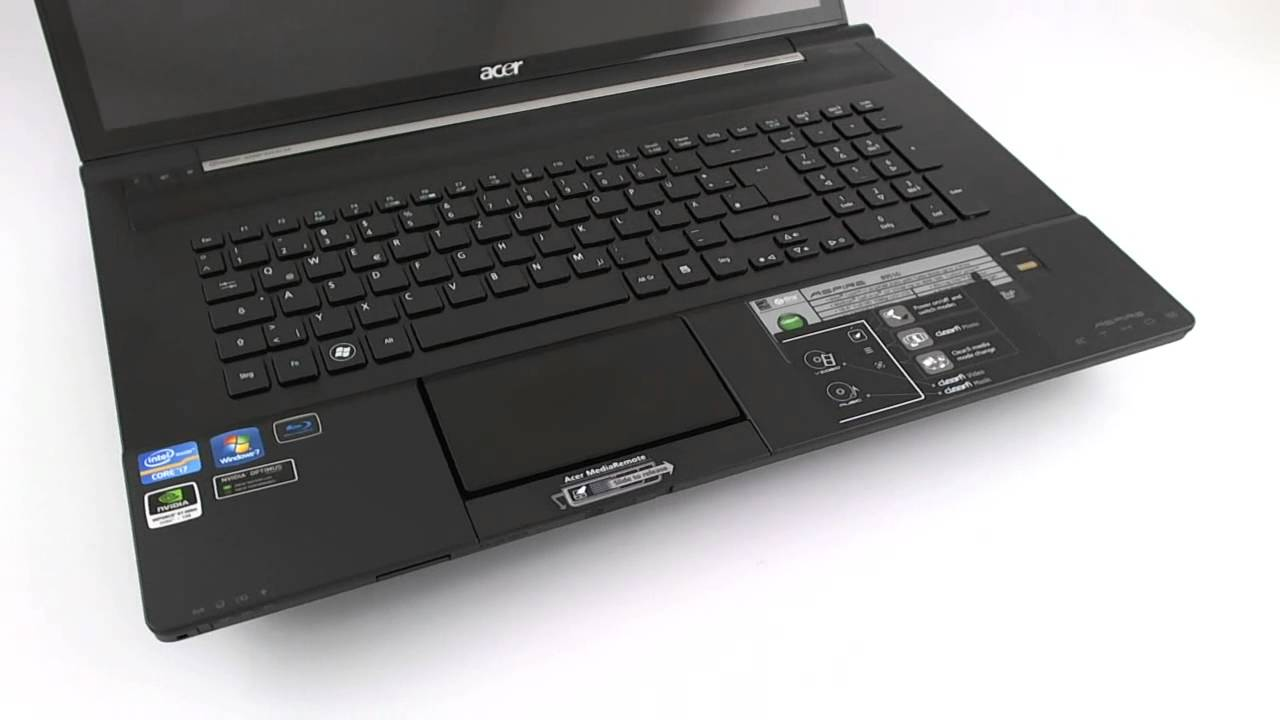 ACER ASPIRE 8951G DRIVERS FOR WINDOWS