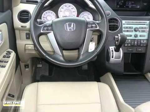 2011 Honda Pilot #B22T107A in West Palm Beach, FL