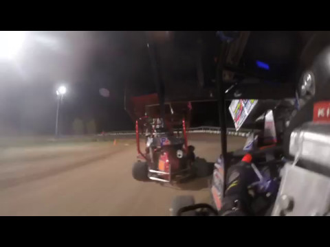 Thunderhill speedway 500 Feature 5/6/17
