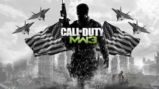 Call of Duty: Modern Warfare 3 full campaign