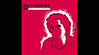 Watch Destroyer No Cease Fires crimes Against The State Of Our Love Baby video