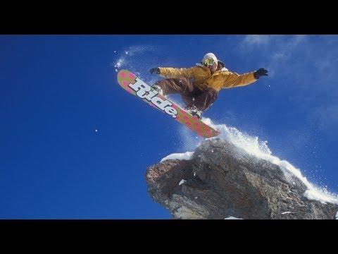 Banff Alberta | Sunshine Village Snowboarding