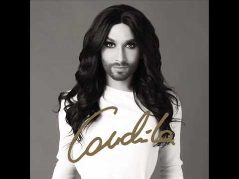 Conchita Wurst - Conchita (full album)