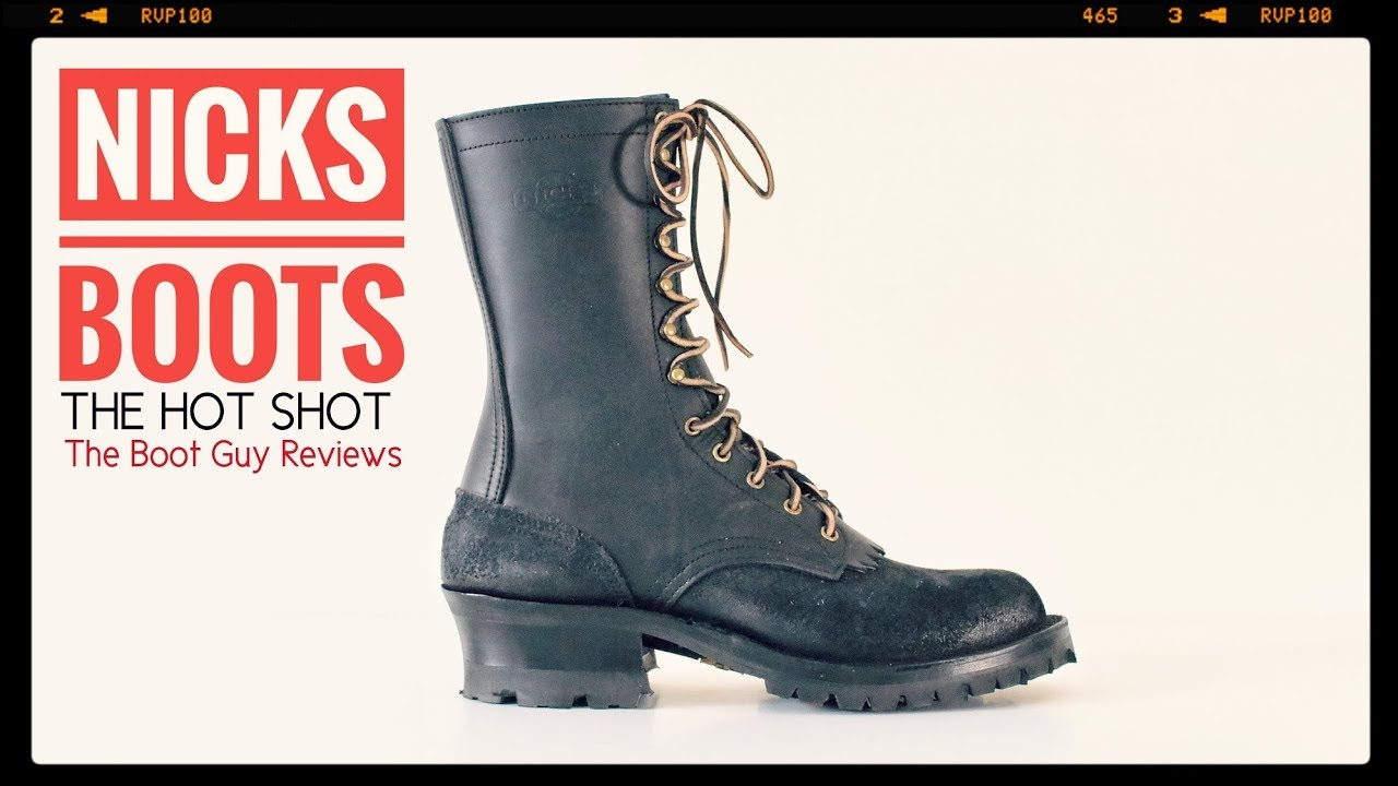 nicks handmade boots nicks handmade boots the the boot reviews 8162