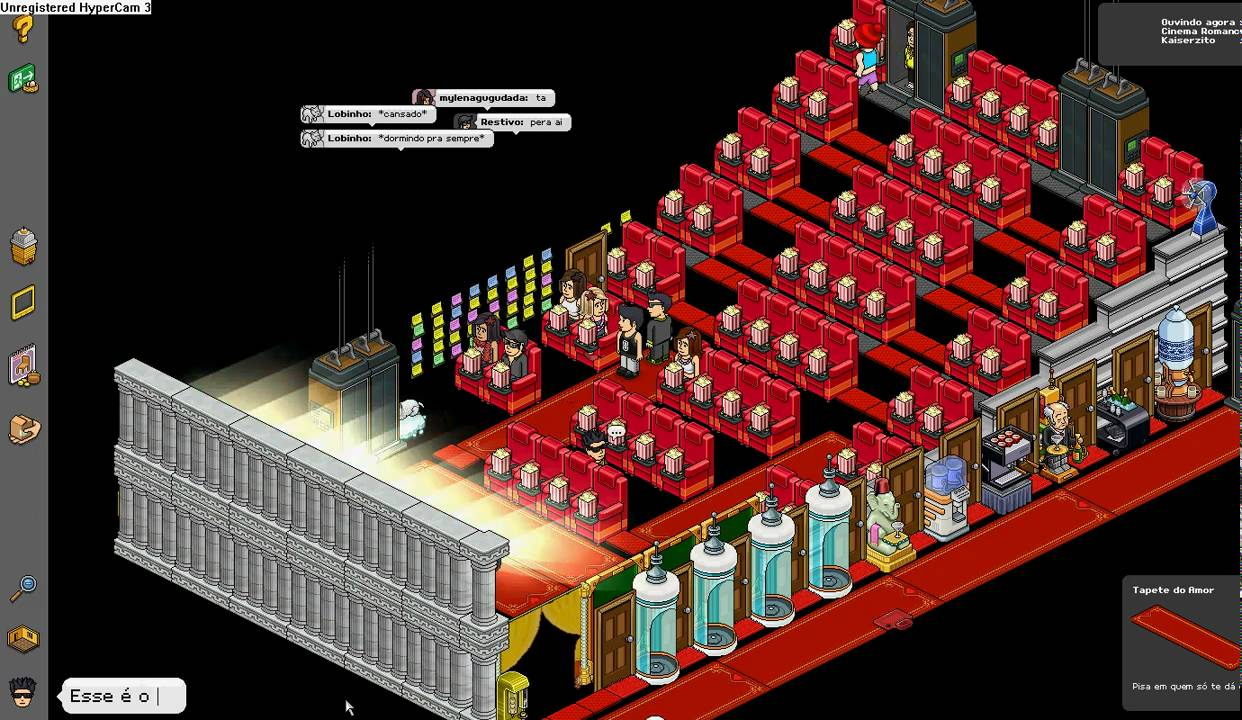 Frequency Habbo HD  YouTube