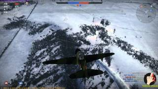 War Thunder World of Planes 2016 Gameplay PC/HD (Comentariu In Romana)