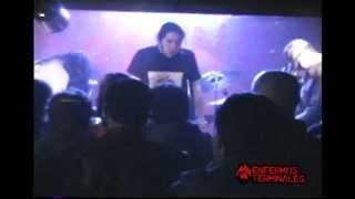 """ENFERMOS TERMINALES """"Rock & Pop"""" (En vivo 2002.)"""