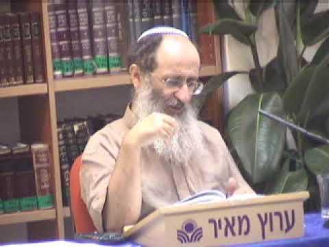 מה טובו אהליך יעקב משכנותיך ישראל | לימוד בספר במדבר | הרב אורי שרקי