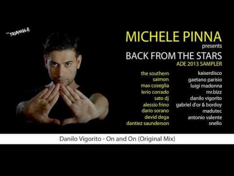 Danilo Vigorito - On and On (Original Mix)