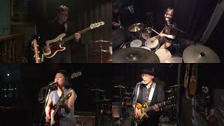 Blues Snacks /Blues Cluiser Live @ 時代屋
