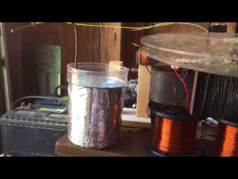ElectroStatic and Charged Particles