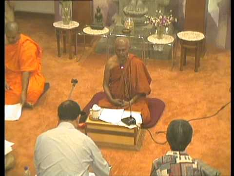 The Role of Jhana in Buddhist Meditation 12 Nov 2013