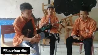 Download Mp3 Souqy-cinta Dalam Doa Cover  Mantul Squad