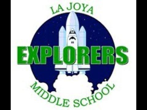 La Joya Middle School Commencement 2020