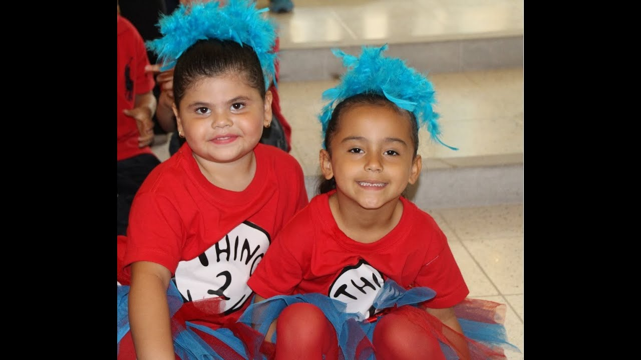 Picture Ideas With Twins: Twin Day CSJB 2014