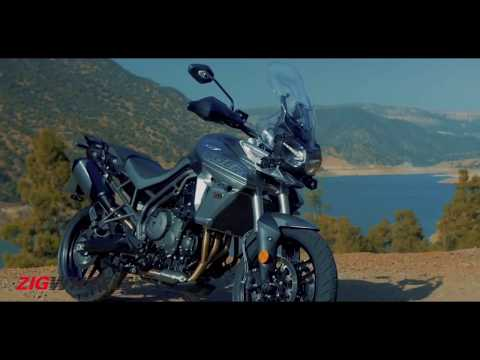 Yamaha Tenere  - First look