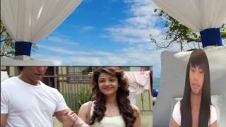 Kuch Toh Hai Video Song   Do Lafzon Ki Kahani   Randeep Hooda Reaction