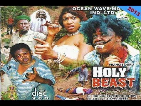 Download Holy Beast 1 - Nigerian Nollywood Movie