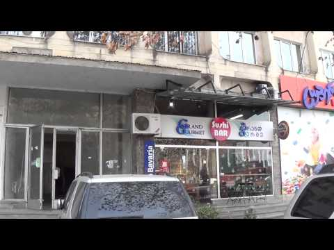 Business Center / ბიზნეს ცენტრი [ 44 Kazbegi Ave, Tbilisi, Georgia ]