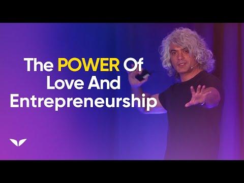 Love and Entrepreneurship