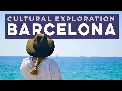 Barcelona in Focus |  Summer Program for Teens