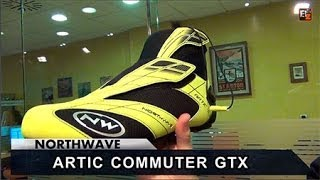 Test de las Northwave Artic Conmuter y las Extreme Winter GTX