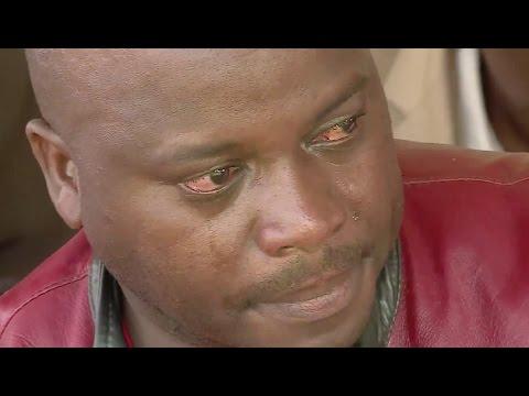 Uhuru pays tribute to KDF soldiers killed in El-Adde attack