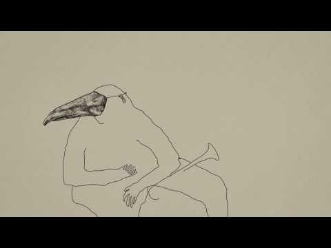 José González - Broken Arrows (Lyric Video)