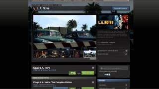 Steam Slevy - Rockstar Games Weekend 2013 CZ