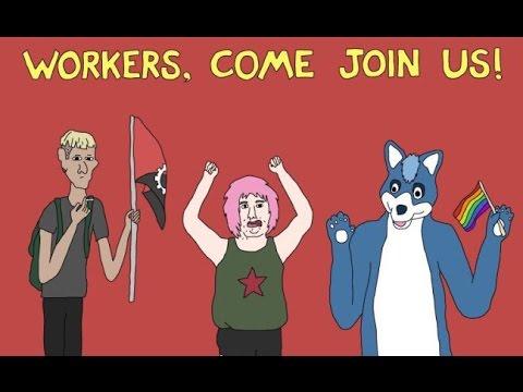 Antifa's Battle Plans