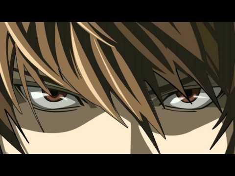 Música tema do Kira - Death Note