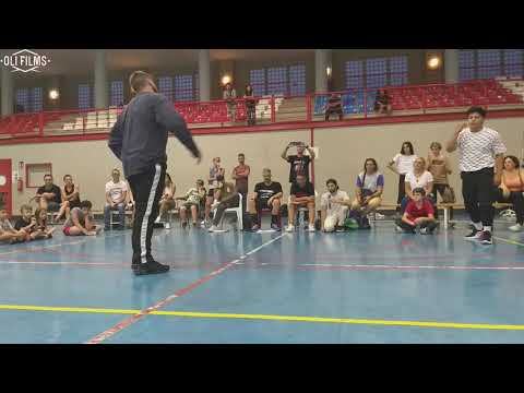 Towe Vs Deiko | Final | Albatera Breaking 2019 | OLIFILMS