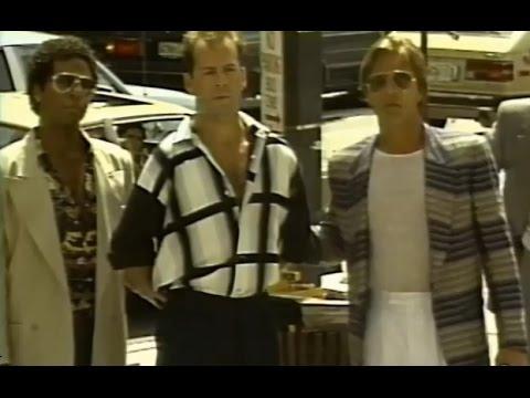 Miami Vice  1984  1985