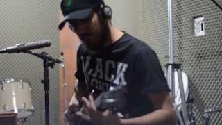"Recording ""Soul For Rent"""
