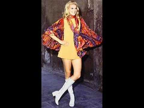 60s Peggy March-in der carnaby street 1968-69