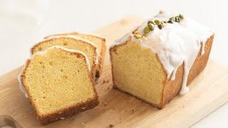 基本のパウンドケーキの作り方とラッピング Basic Pound Cake|HidaMari Cooking