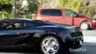 Video Black Lamborghini Gallardo download MP3, 3GP, MP4, WEBM, AVI, FLV Agustus 2018