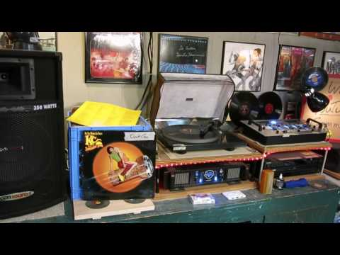 Curtis Collects Vinyl Records: KC and the Sunshine Band - PDB II