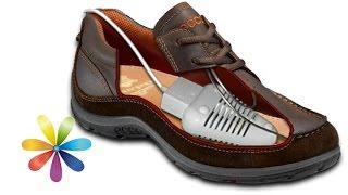 Выбираем качественную сушилку для обуви! - Все буде добре - Выпуск 535 - 21.01.15 - Все будет хорошо