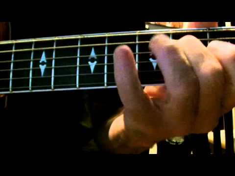 How To Guitar: Travis Tritt - Long Haired Country Boy