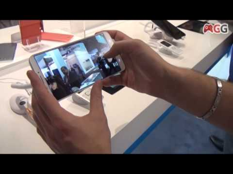 Hands On : Alcatel One Touch Hero