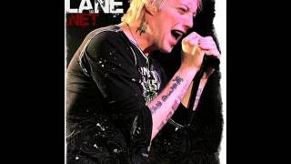 Jani Lane - Very Fine Line - Jabberwocky NOT DEMO