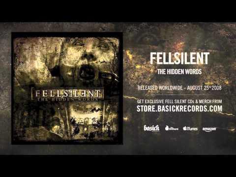 FELLSILENT - Oblique (Official HD Audio - Basick Records)
