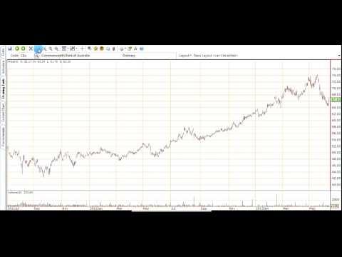 Australian Market Digest 17/06/2013