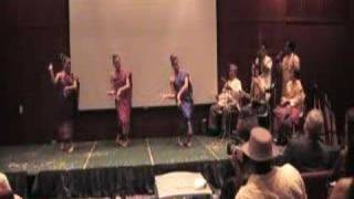 Video Fon Champa Meuang Lao - Kinnaly Dance Troupe download MP3, 3GP, MP4, WEBM, AVI, FLV Juni 2018