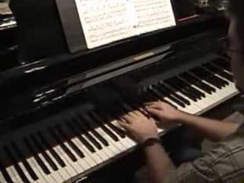 Only Hope A Walk to Remember  Piano